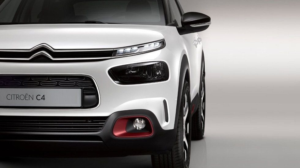 Citroën C4 vai regressar daqui a dois anos