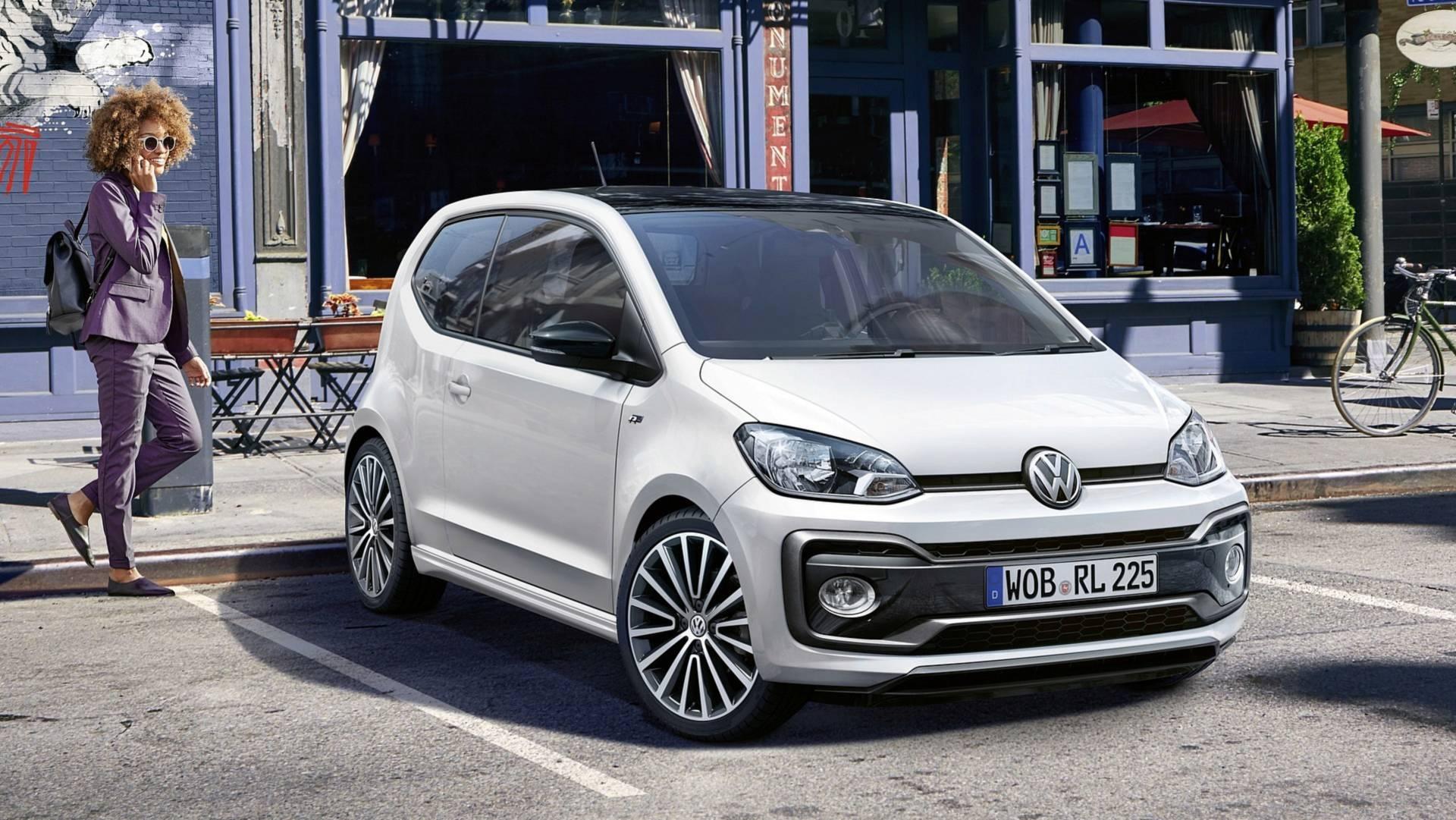 VW Up R-Line
