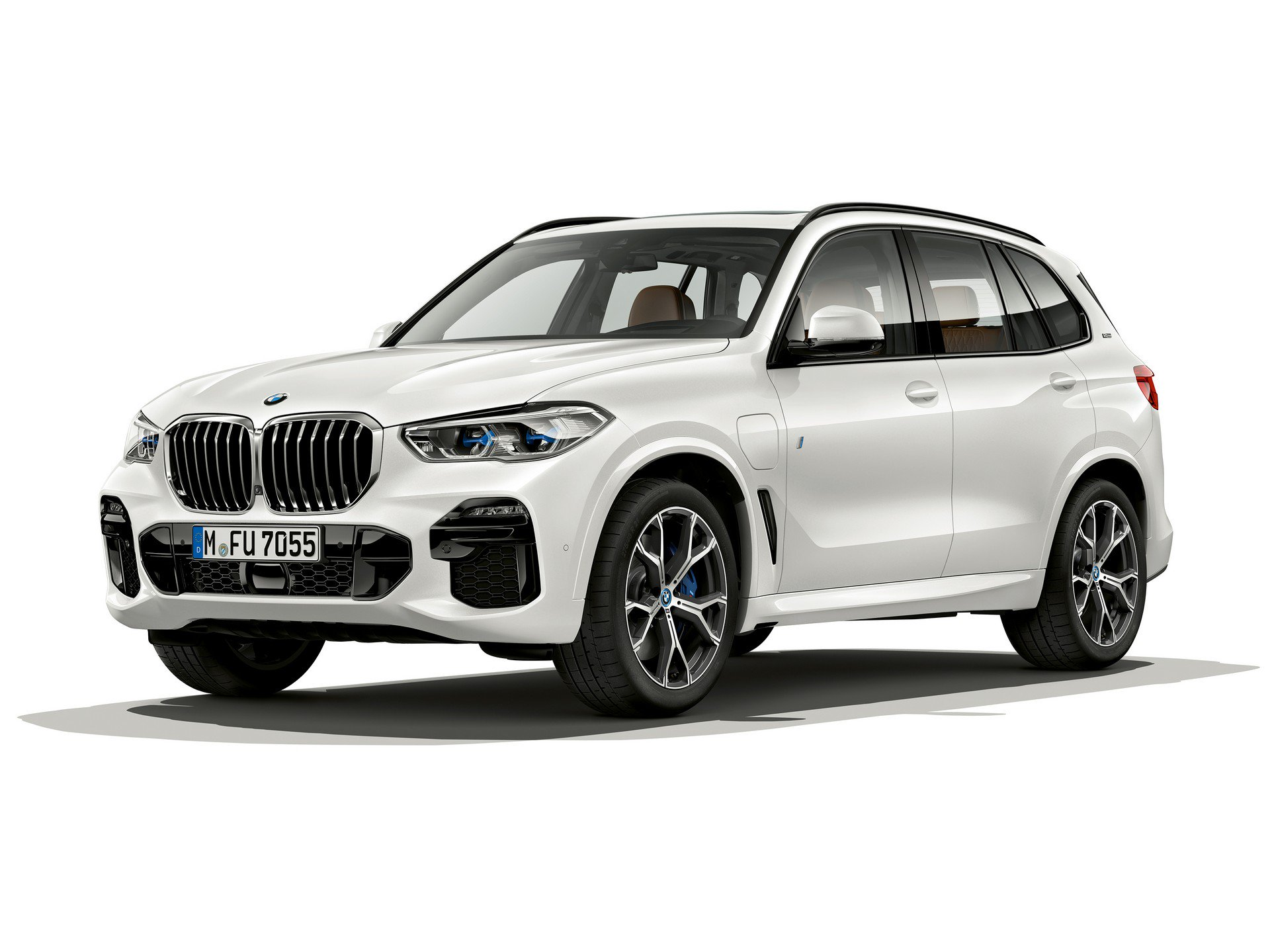 BMW xDrive45e iPerformance