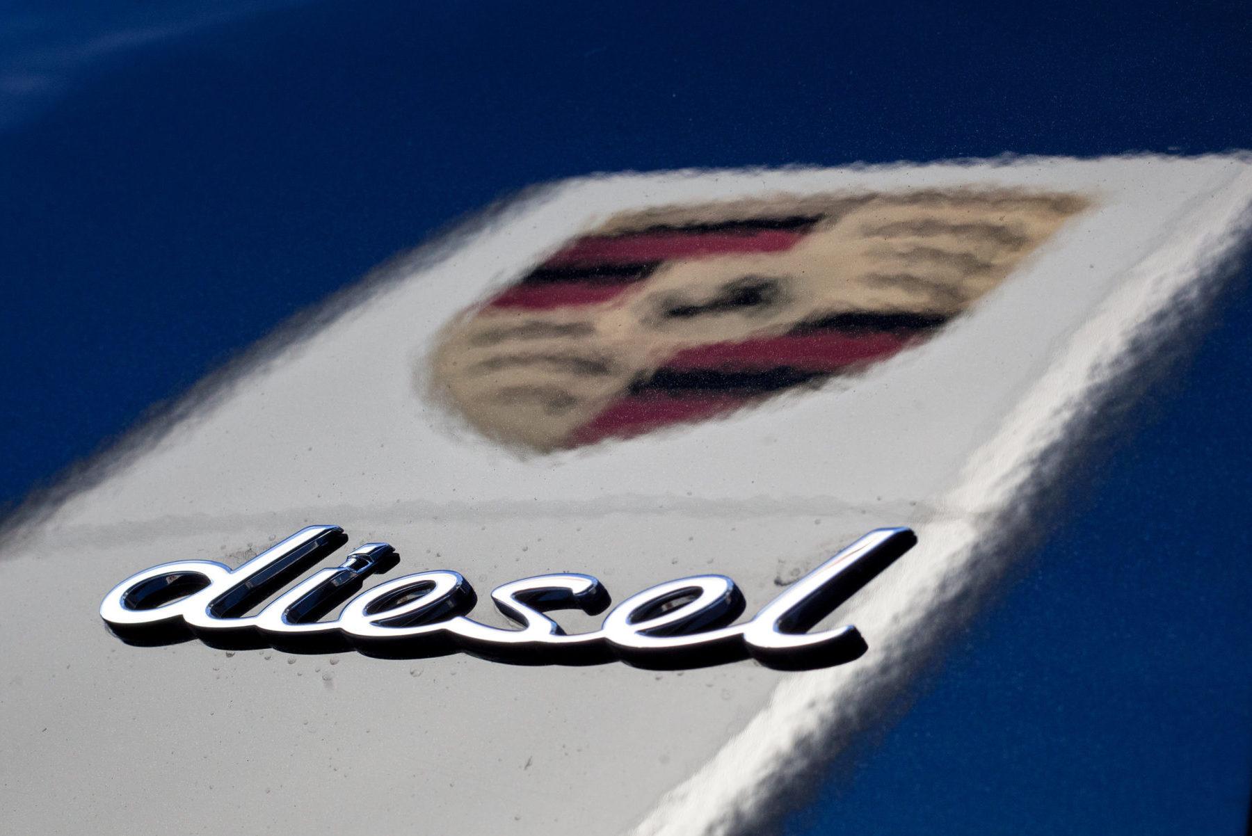 O abandono do Diesel foi confirmado oficialmente pela marca