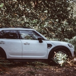 Mini One D Countryman Sherwood Edition