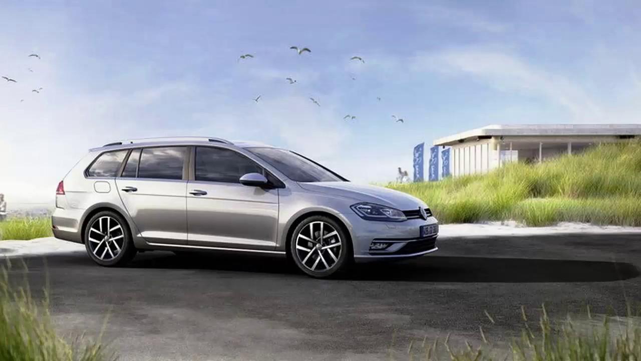 A VW Golf Variant poderá não ter sucessão