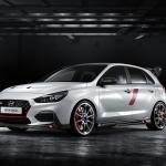 Hyundai i30 N Option ainda não tem data prevista de produção