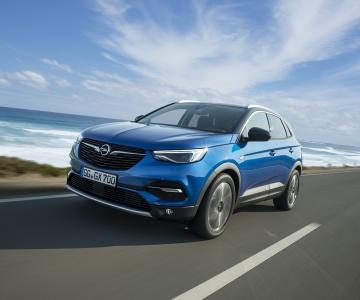 Opel Grandland X chega finalmente a Portugal no próximo mês