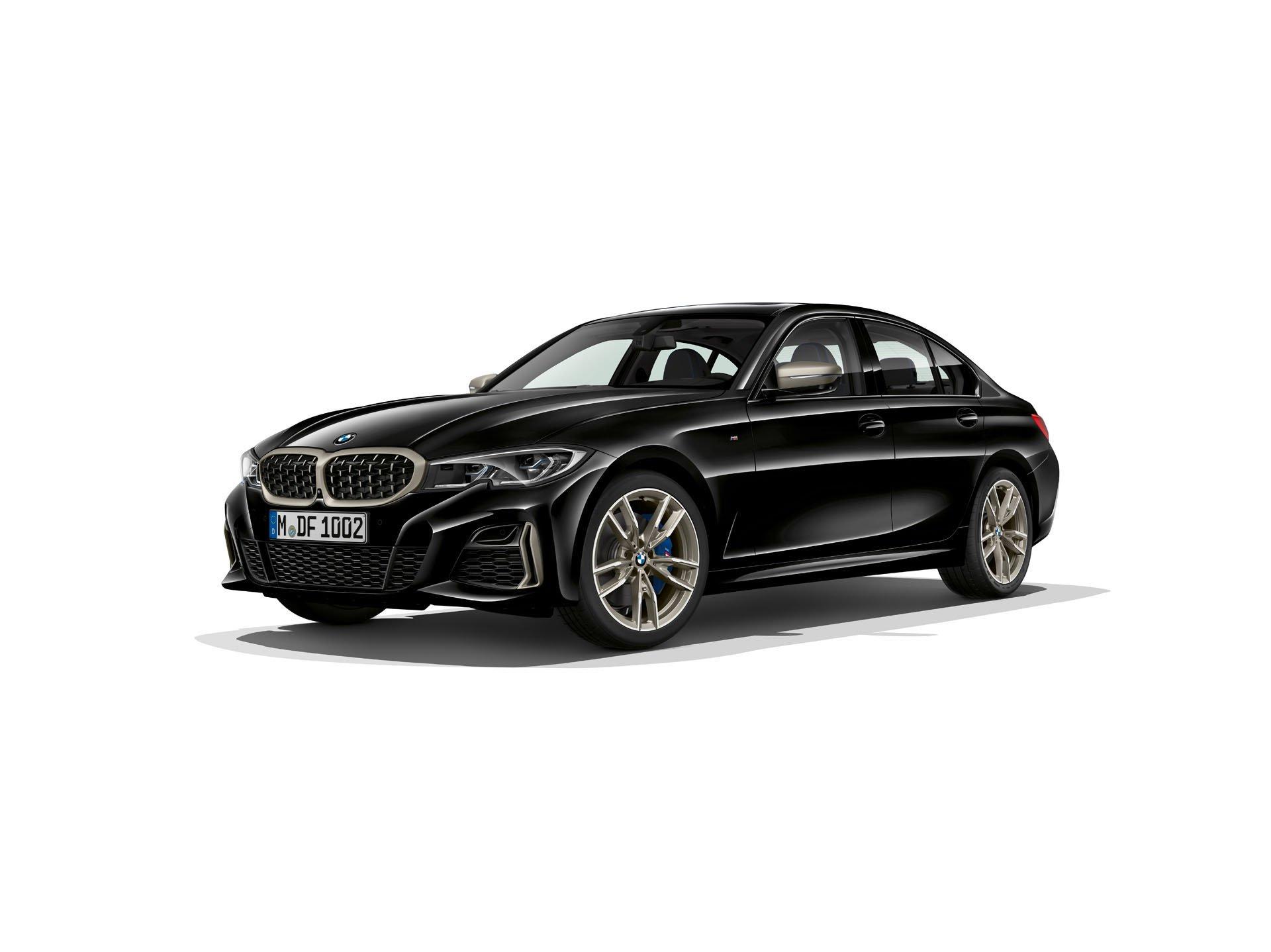 BMW M340i