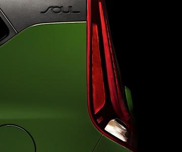 Novo Kia Soul promete continuar a ser um modelo disruptivo em termos de design