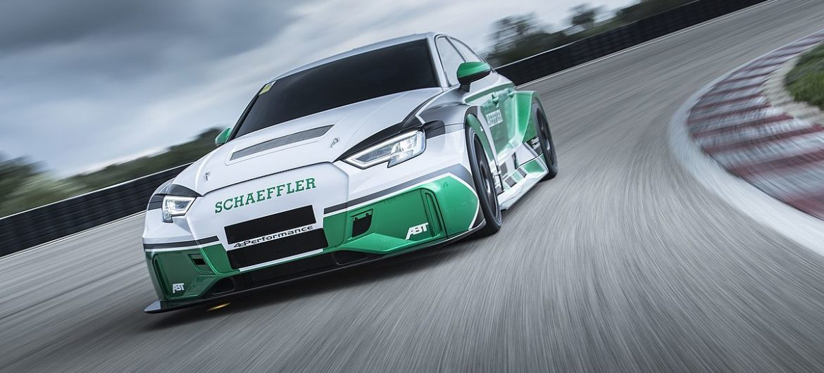 Schaeffler 4 e-Performance