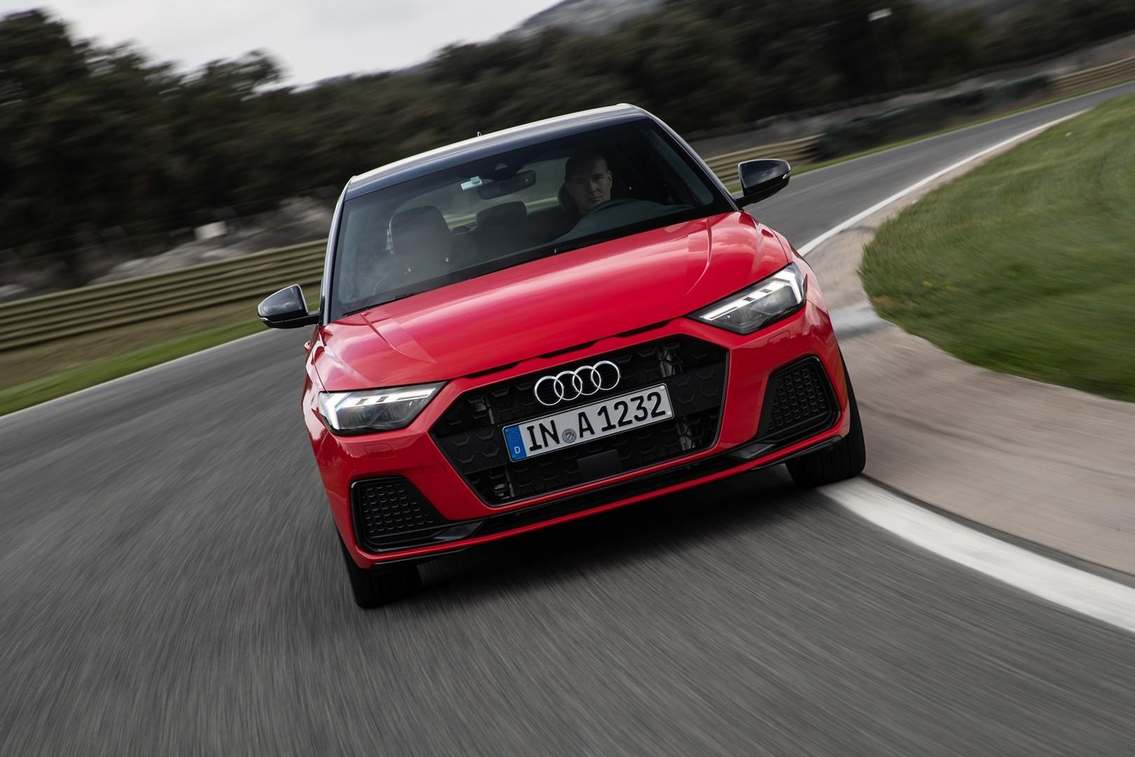 Audi S1 não deverá ter sucessor