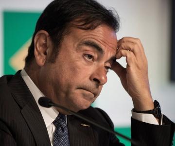 Ghosn deverá continuar detido até ao final da próxima semana