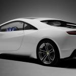 Lotus Esprit Concept de 2010