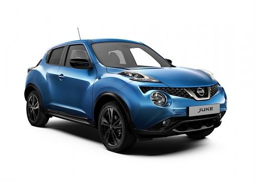 Atual Nissan Juke só será substituído em 2020