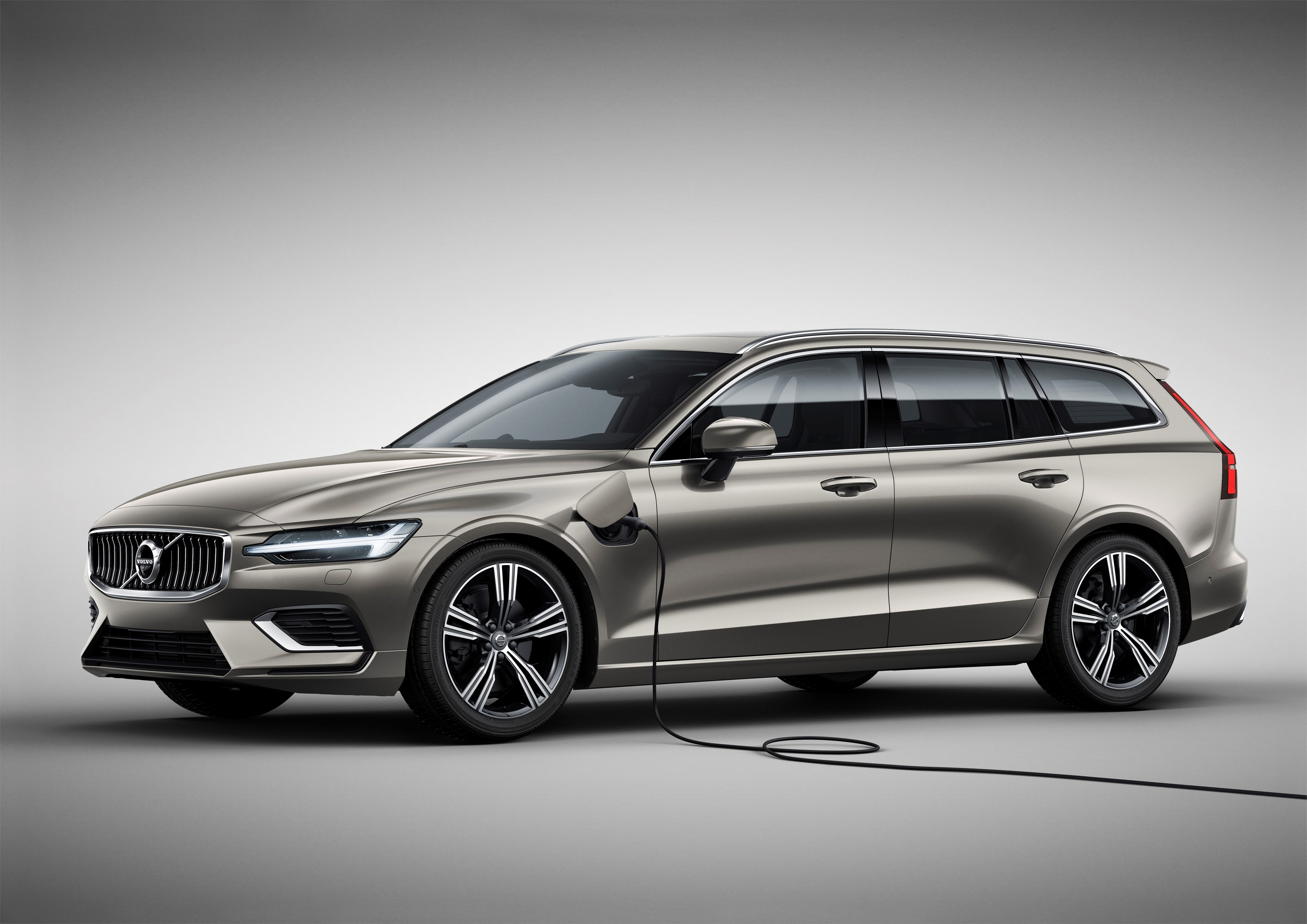 Volvo V60 T8 Twin Engine AWD