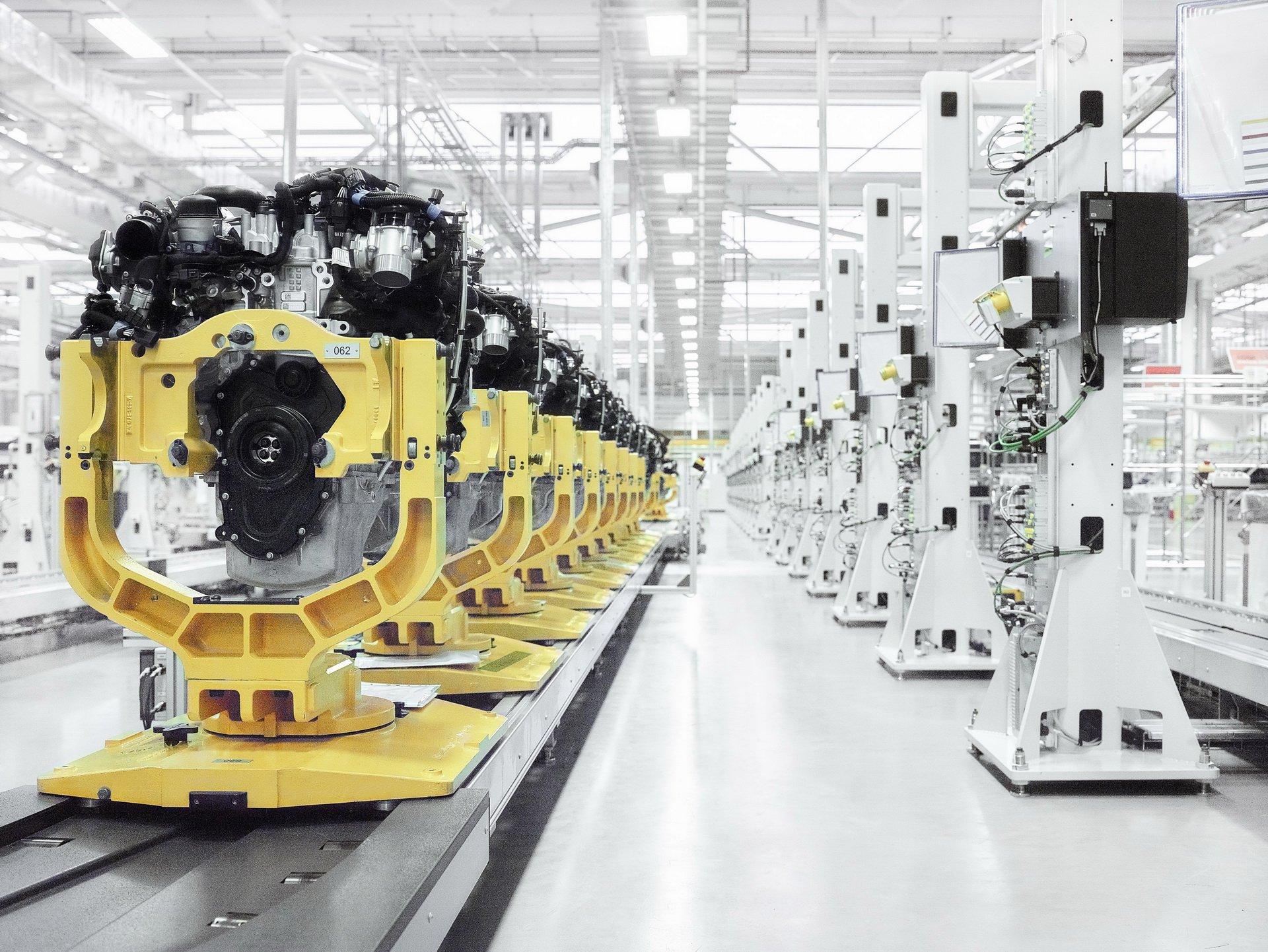 Alemães dizem ter solução para salvar os motores térmicos