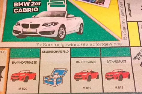 BMW X2 deverá ter versão Cabrio