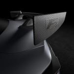 Lexus RC F Track Edition teaser
