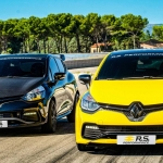 Renault Clio RS Performance Parts