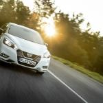 Nissan Micra facelift N-Sport