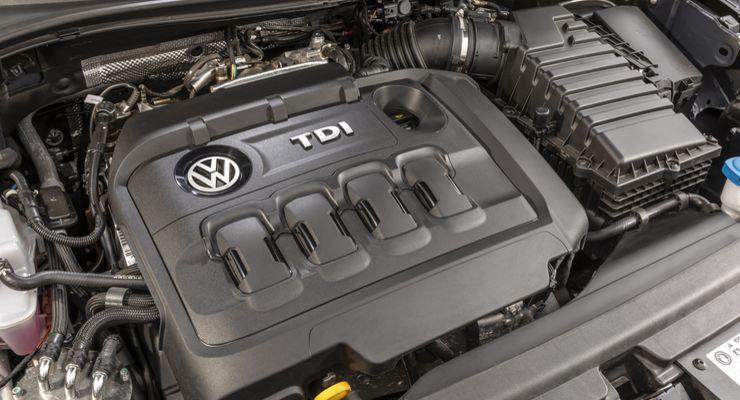 Motores Diesel da VW novamente alvo de suspeitas de fraude