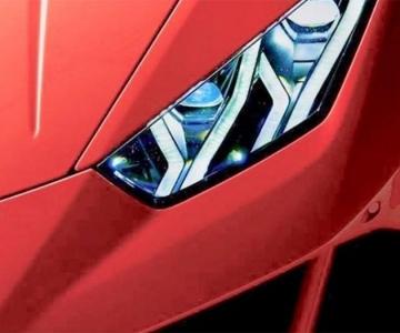 Lamborghini Huracán está prestes a ser renovado