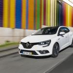 Renault Mégane recebe novos motores a gasolina