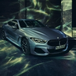 BMW 850i xDrive First Edition
