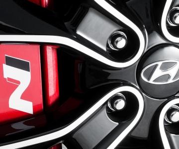 Versões desportivas N são aposta para o futuro da Hyundai