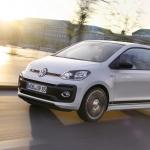 VW Up GTI poderá não vir a ter sucessão
