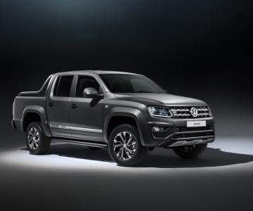 "Próxima VW Amarok será ""irmã"" da Ford Ranger"