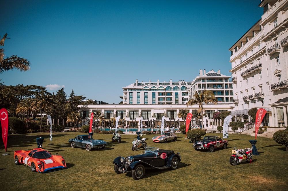 Segunda edição do Estoril Classics realizar-se-á em outubro