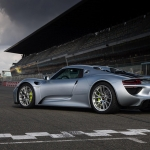 Porsche 918 terá sucessor em 2025