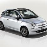 Versão100% elétrica será grande aposta da próxima geração do Fiat 500