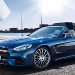 Responsáveis da Mercedes-Benz garantem que o novo SL será mais desportivo face ao modelo atual