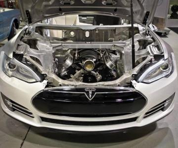 Protótipo do Tesla Octane (OH)