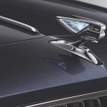 Teaser do novo Bentley Flying Spur