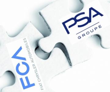 Fusão da PSA com a FCA não deverá acontecer, ao contrário do que se tem especulado. Mas está em cima da mesa uma parceria para o desenvolvimento em conjunto de carros elétricos.