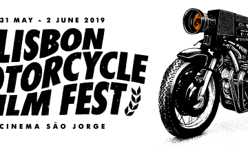Lisbon Motorcycle Film Fest está de regresso em 2019