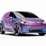 VW ID.3 já está disponível para pré-encomenda