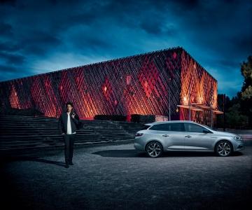 Gama Renault Mégane tem novidades