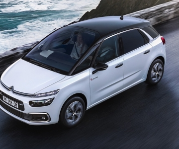The Citroen India Range What We Would Like To See Overdrive