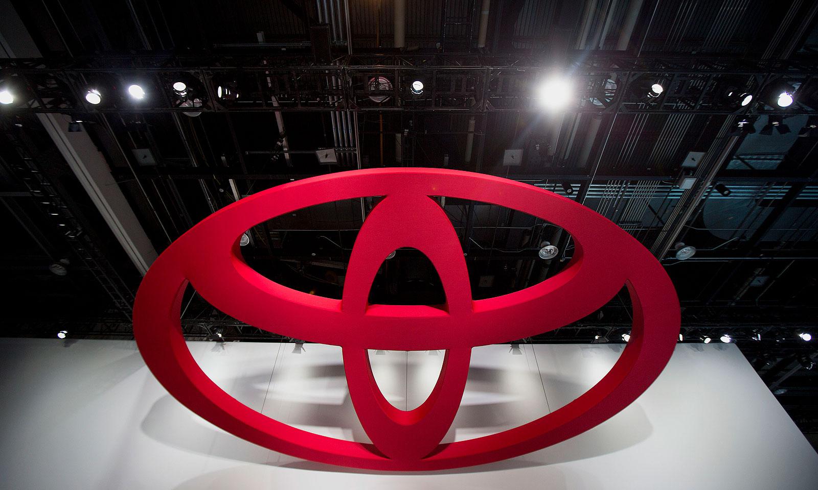 Marca Toyota continua a destacar-se a nível global