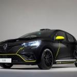 Novo Clio dá origem a um novo modelo de corridas