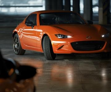 Mazda MX-5 edição especial 30 anos
