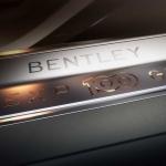 Bentley EXP 100 GT Concept teaser