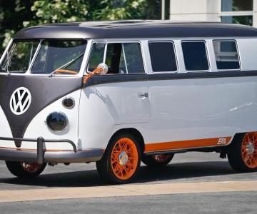 VW Kombi Concept