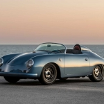 Porsche 356 Speedster by Emory Motorsport