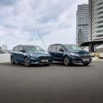 Ford renova gama S-Max e Galaxy