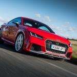 Audi TT atual