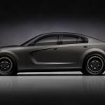 Dodge Charger SRT Hellcat Widebody SpeedKore