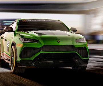 ST-X Concept antecipa competição monomarca para 2020