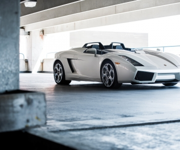 Lamborghini Concept-S